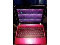 Great Xmas gift! Pink HP Mini