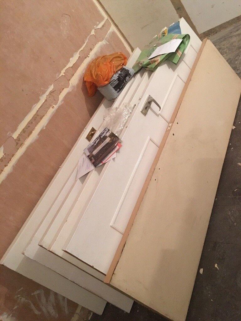 Free solid wood internal doors