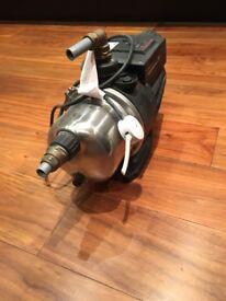 Grundfos MQ3-35 Pump Lightly Used