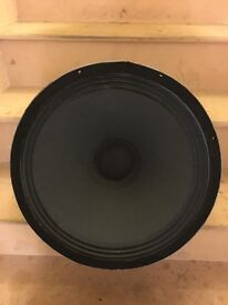 Quality retro sound system speakers for sale.