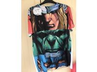 Marvel t shirt Brand new!!