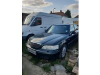 Honda Legend 1998 Private Plate £675 ONO Quick sale
