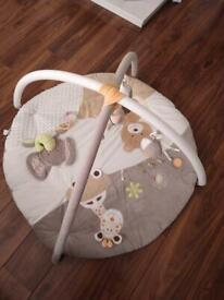 Baby Gym-Mini Dream luxury baby gym