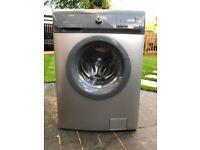 Zanussi Washing Machine - Model ZWF14380G - Great Condition - £500 New