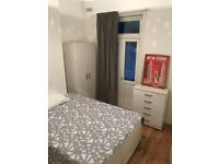 Large Double in Brixton/Clapham North - All Bills Included - Available Now!