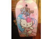 Hello Kitty Boogie Board