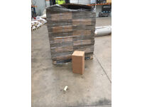1 Pallet (970 approx) Cardboard Boxes