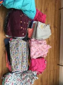 Girls age 11 clothes bundle