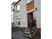 3 b/r house sale west end hawick. Good decorative order, walk in condition