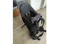 Deuter Kid Comfort iii Baby/Child Carrier