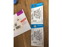 2 x Eric Prydz EPIC 5.0 Tickets REDUCED