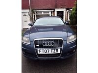 CHEAPEST AUDI A6 S-Line 2.0L DIESEL AUTOMATIC AROUND!