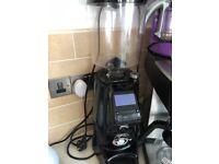 Coffee Machine grinder