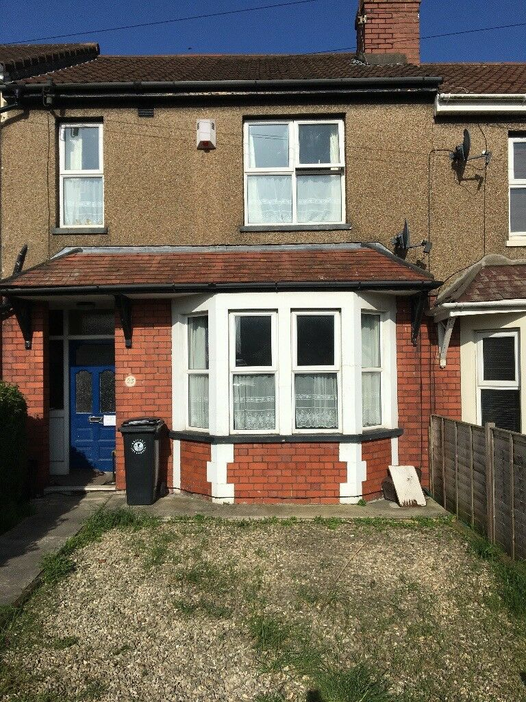 4 bed student house to rent horfield | in Horfield ...