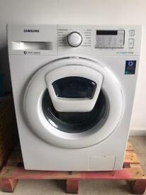 Samsung Ecobubble 8Kg Washing Machine with Add Wash