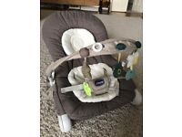 Chicco Baby Chair / Bouncer /Rocker