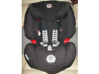 britax childs car seat free to collector