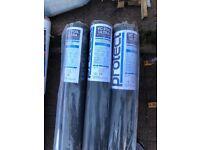 Uv foil building paper / vapour barrier