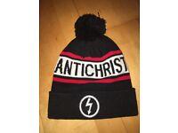 Marilyn Manson x Killstar Antichrist Superstar Hat.