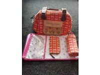 yummy mummy bag bundle bag like new