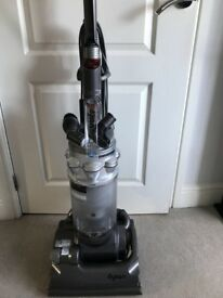 dyson dc14 all floors new motor fitted 12 months warranty