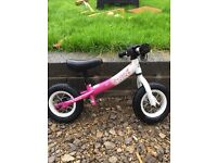 Stability Bike