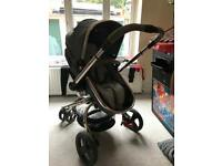 Mother care orb pushchair
