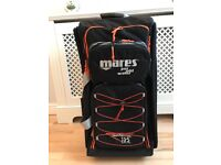 Travel bag Scuba-holiday heavy duty