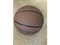 Basketball: Jordan ball