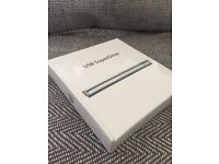 Apple USB SuperDrive CD Optical Drive