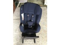NUNU Rebel Plus child's car seat