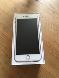 iPhone 6S 32GB ROSE GOLD NEW