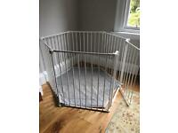 Kids/puppy/dog playpen