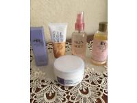 New Lovely Avon Bundle Pamper Products.
