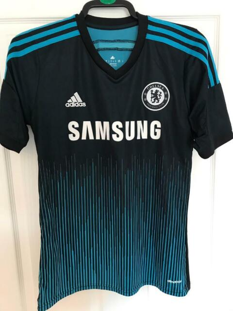 reputable site 06347 6d836 Chelsea 2014/15 Third 3rd Shirt Hazard 10 Size M | in Broughton,  Buckinghamshire | Gumtree