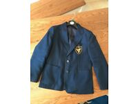 St Peters Independent girls uniform 11/12 28 inch