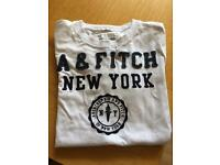 Abercrombie + fitch
