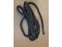Protone battle rope