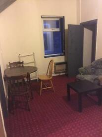 Crumpsall 1 bedroom studio.