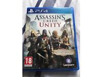 Assassins Creed: Unity (PS4)