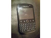 BlackBerry Bold 9720 - £40 or best offer