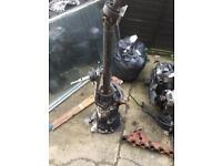 Bmw e30 318 m40 gearbox 47k