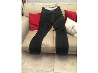Dainese D Pred jeans. 31 wast. Worn once ,immaculate