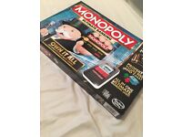 MONOPOLY (Ultimate Banking) 2016 (BRAND NEW)