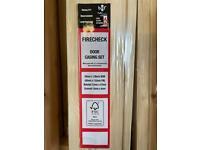 Door Casing Sets, FIRECHECK door casing sets Door timber