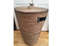 Straw Storage / Laundry Basket