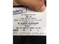 The XX O2 Academy Birmingham