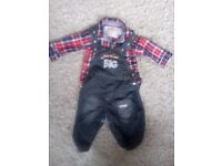 Baby clothes 9-12