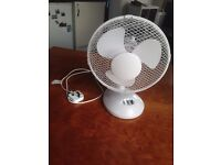 White fan for sale
