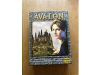 The Resistance: Avalon card game